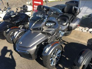 2017 Can-Am SPYDER F3 ( LIMITED)  | Little Rock, AR | Great American Auto, LLC in Little Rock AR AR