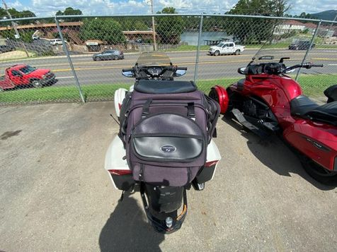 2017 Can-Am Spyder F3 Limited SE6   - John Gibson Auto Sales Hot Springs in Hot Springs, Arkansas