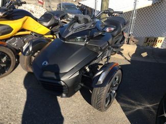 2017 Can-Am Spyder F3 Limited SE6  | Little Rock, AR | Great American Auto, LLC in Little Rock AR AR