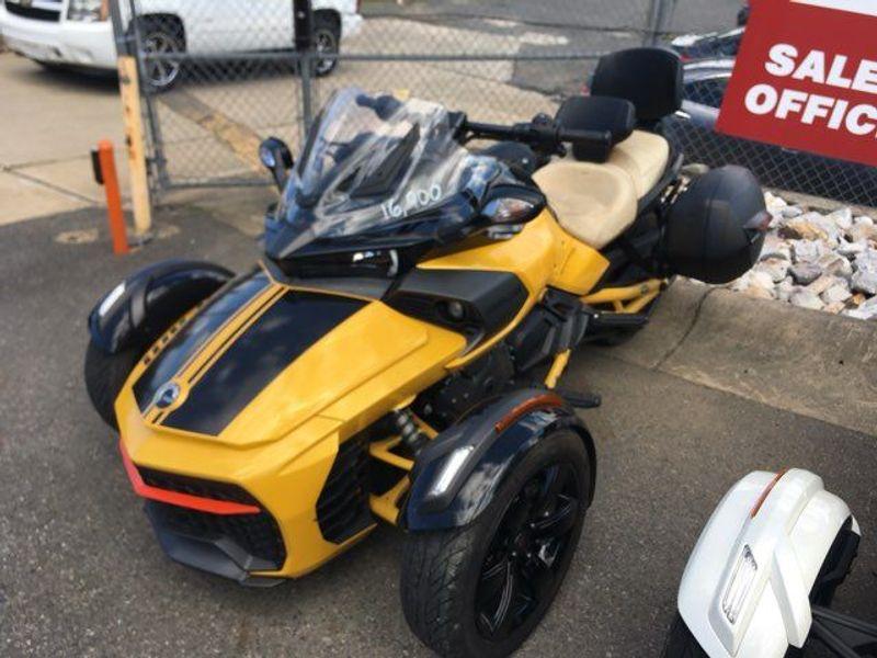 2017 Can-Am SPYDER F3  | Little Rock, AR | Great American Auto, LLC in Little Rock AR