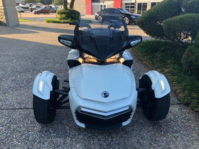2017 Can-Am Spyder F3 in McKinney, TX 75070