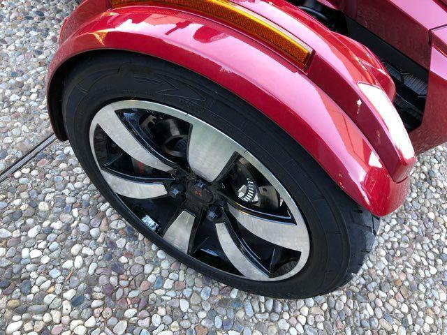 2017 Can-Am Spyder F3 S in McKinney, TX 75070