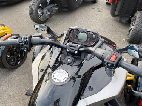 2017 Can-Am SPYDER  - John Gibson Auto Sales Hot Springs in Hot Springs, Arkansas