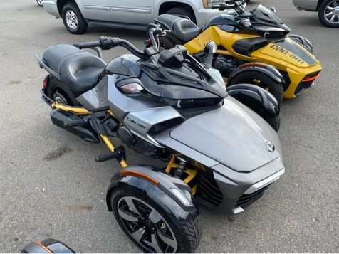 2017 Can-Am SPYDER  | Little Rock, AR | Great American Auto, LLC in Little Rock, AR