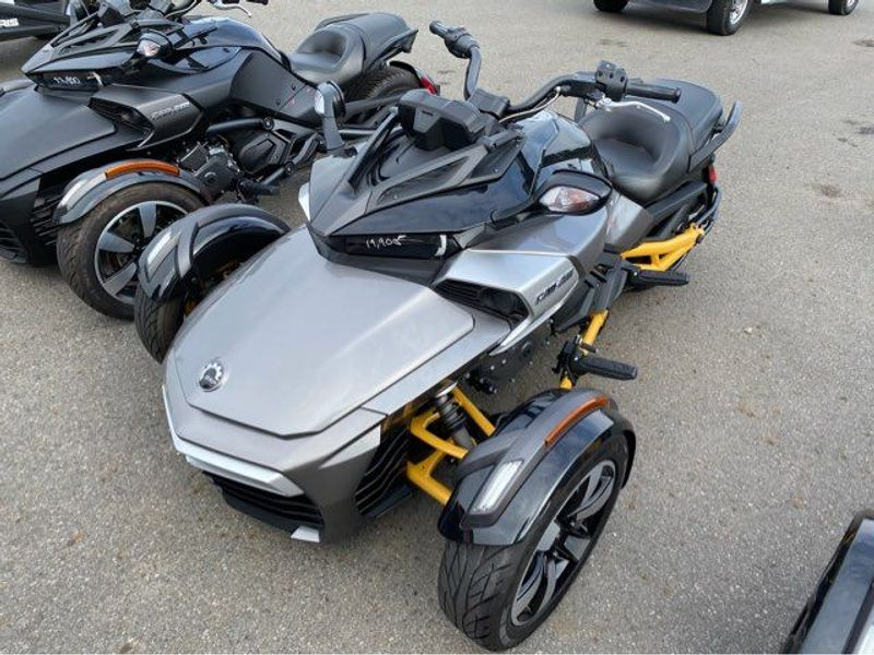 2017 Can-Am SPYDER  | Little Rock, AR | Great American Auto, LLC in Little Rock AR