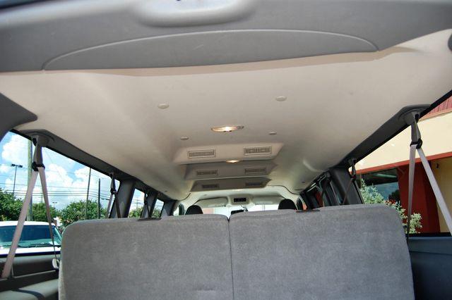 2017 Chevrolet 12 Pass. LT Charlotte, North Carolina 13