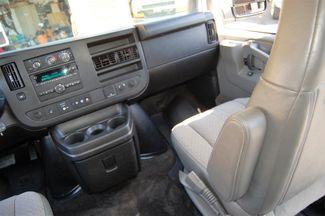 2017 Chevrolet 12 Pass. LT Charlotte, North Carolina 15