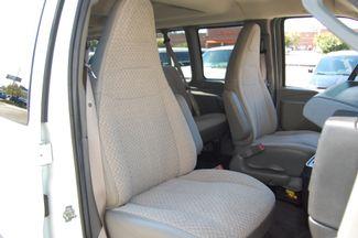 2017 Chevrolet 12 Pass LT Charlotte, North Carolina 5