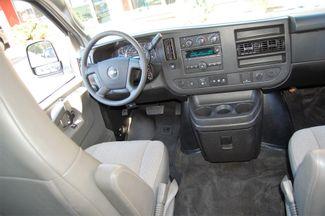 2017 Chevrolet 12 Pass LT Charlotte, North Carolina 9
