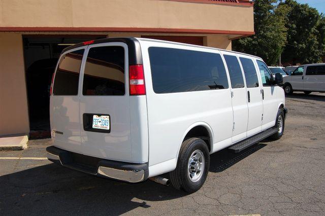2017 Chevrolet 12 Pass LT Charlotte, North Carolina 2