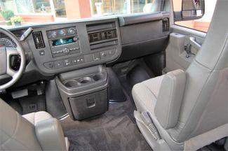 2017 Chevrolet 12 Pass LT Charlotte, North Carolina 16