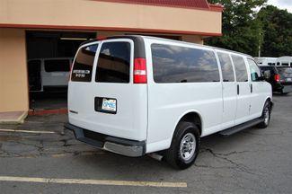 2017 Chevrolet 15 Pass. LT Charlotte, North Carolina 2