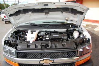2017 Chevrolet 15 Pass LT Charlotte, North Carolina 17