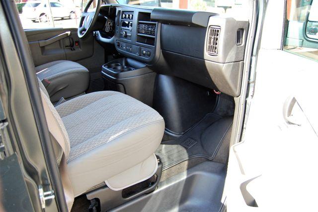 2017 Chevrolet 15 Pass LT Charlotte, North Carolina 6