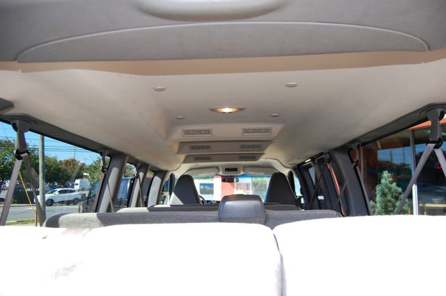 2017 Chevrolet 15 Pass LT Charlotte, North Carolina 13