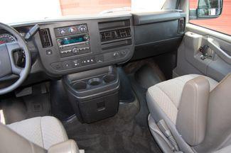 2017 Chevrolet 15 Pass. LT Charlotte, North Carolina 15