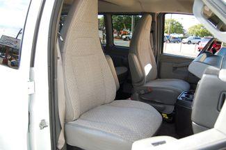 2017 Chevrolet 15 Pass. LT Charlotte, North Carolina 7