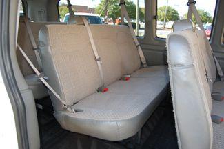 2017 Chevrolet 15 Pass. LT Charlotte, North Carolina 10