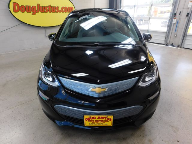 2017 Chevrolet Bolt EV LT in Airport Motor Mile ( Metro Knoxville ), TN 37777