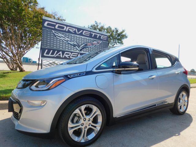 2017 Chevrolet Bolt EV Sedan 2LT, Auto, Mylink, Alloy Wheels, Only 9k in Dallas, Texas 75220