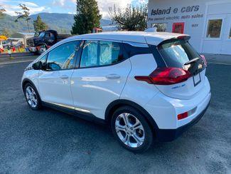 2017 Chevrolet Bolt EV LT in Eastsound, WA 98245
