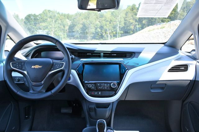 2017 Chevrolet Bolt EV Premier Naugatuck, Connecticut 16