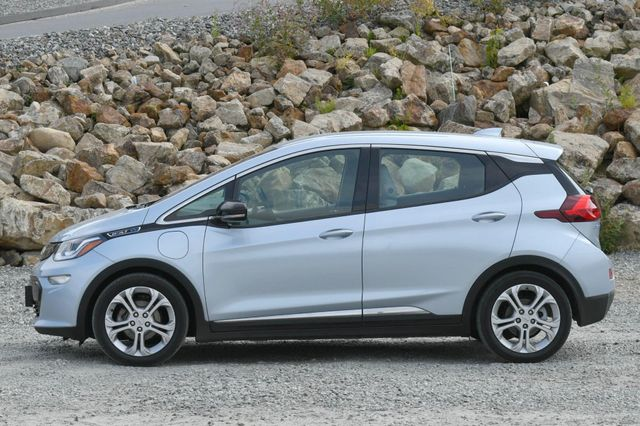 2017 Chevrolet Bolt EV LT Naugatuck, Connecticut 1