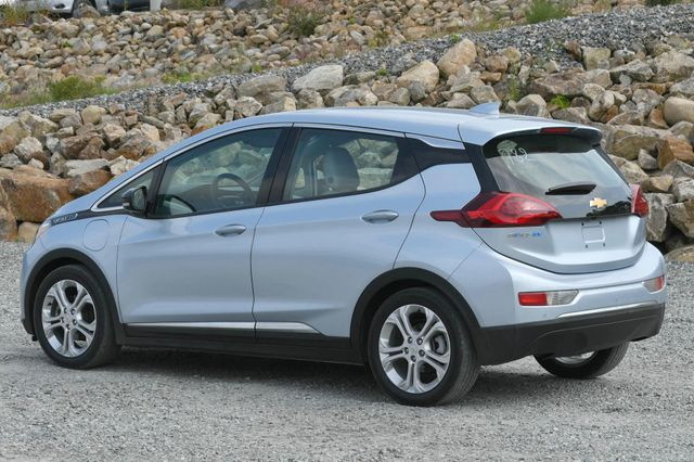 2017 Chevrolet Bolt EV LT Naugatuck, Connecticut 2