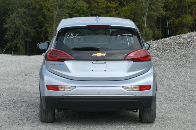 2017 Chevrolet Bolt EV LT Naugatuck, Connecticut 3