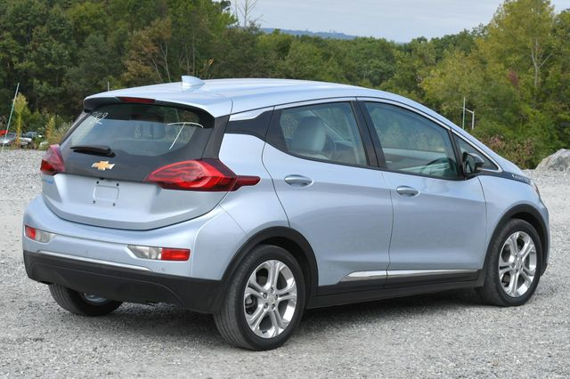 2017 Chevrolet Bolt EV LT Naugatuck, Connecticut 4