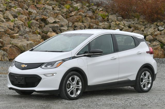 2017 Chevrolet Bolt EV LT Naugatuck, Connecticut