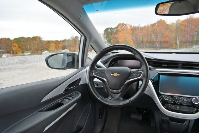 2017 Chevrolet Bolt EV LT Naugatuck, Connecticut 16
