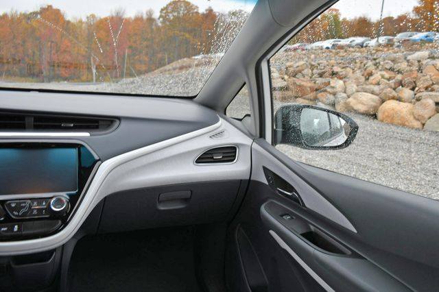 2017 Chevrolet Bolt EV LT Naugatuck, Connecticut 18