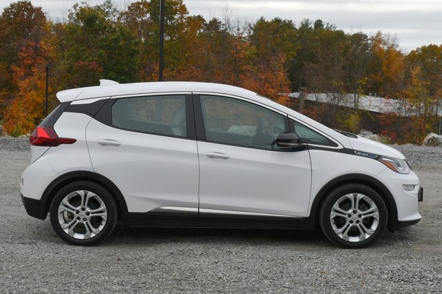 2017 Chevrolet Bolt EV LT Naugatuck, Connecticut 5