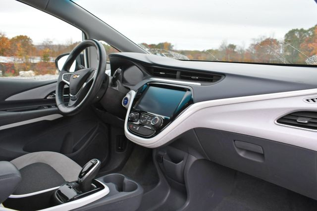 2017 Chevrolet Bolt EV LT Naugatuck, Connecticut 8