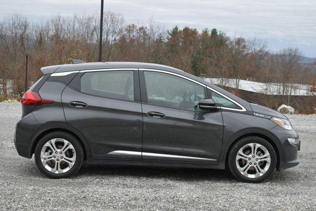2017 Chevrolet Bolt EV LT Naugatuck, Connecticut 5