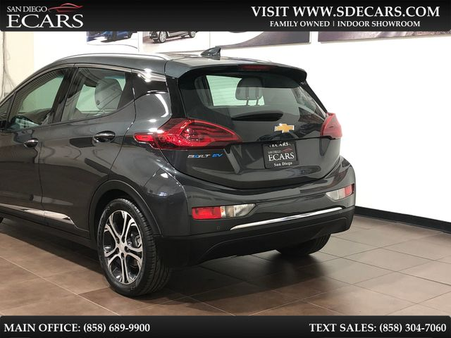 2017 Chevrolet Bolt EV Premier in San Diego, CA 92126