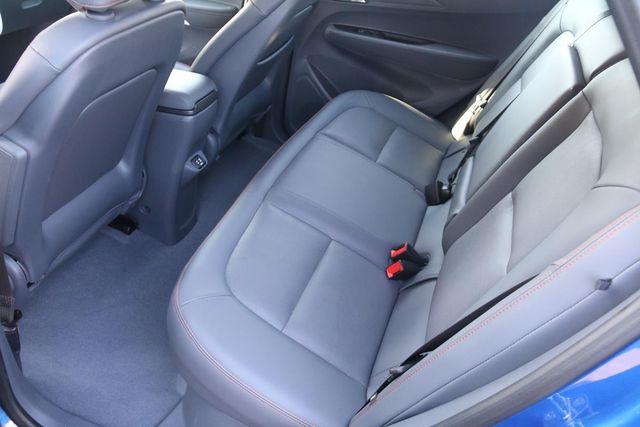 2017 Chevrolet Bolt EV Premier Santa Clarita, CA 16