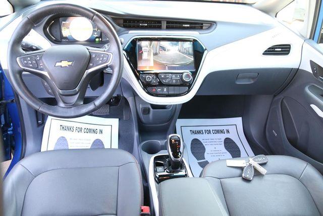 2017 Chevrolet Bolt EV Premier Santa Clarita, CA 7