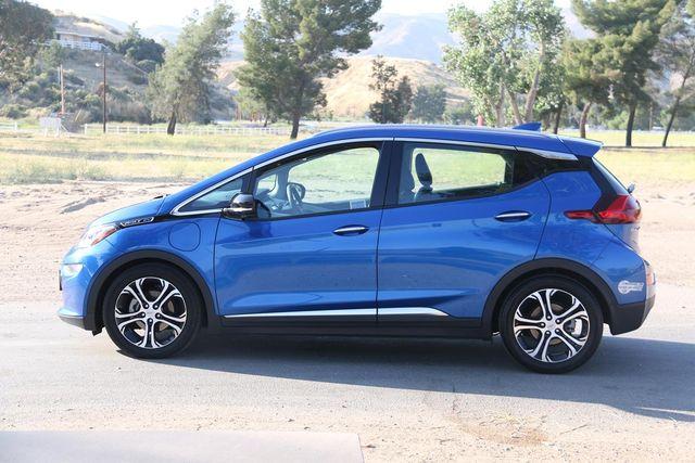 2017 Chevrolet Bolt EV Premier Santa Clarita, CA 11