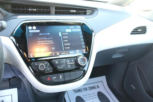 2017 Chevrolet Bolt EV Premier Santa Clarita, CA 18