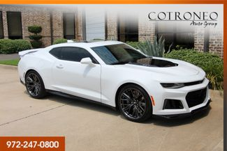 2017 Chevrolet Camaro ZL1 Coupe in Addison TX, 75001