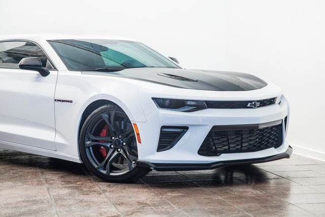 2017 Chevrolet Camaro SS 1LE Performance Package Supercharged in Addison, TX 75001