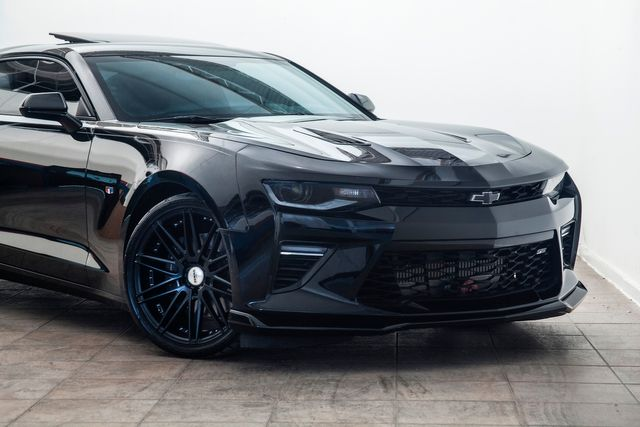 2017 Chevrolet Camaro SS 2SS Supercharged, Heads/Cam 800+ HP in Addison, TX 75001