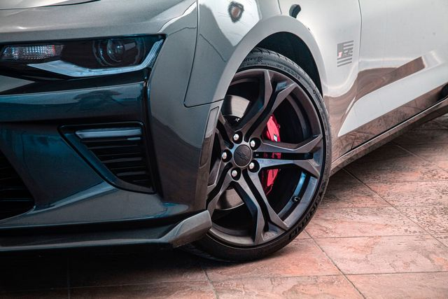 2017 Chevrolet Camaro SS 1LE Performance Pkg. With Upgrades in Addison, TX 75001