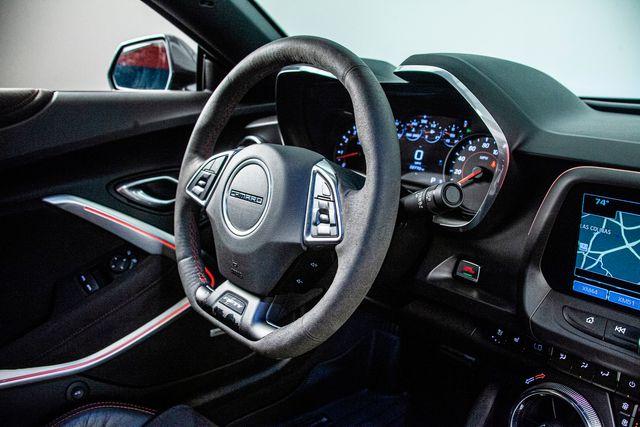 2017 Chevrolet Camaro ZL1 in Addison, TX 75001