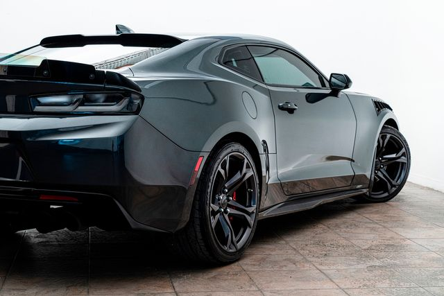 2017 Chevrolet Camaro SS 1LE Performance Pkg Supercharged in Addison, TX 75001