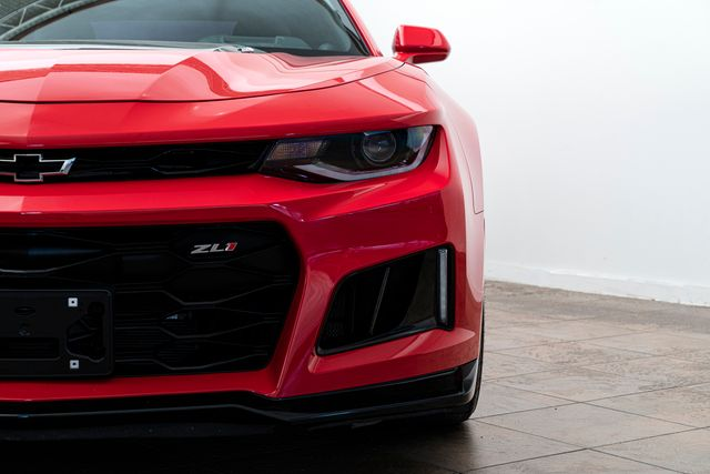 2017 Chevrolet Camaro ZL1 with Many Upgrades in Addison, TX 75001