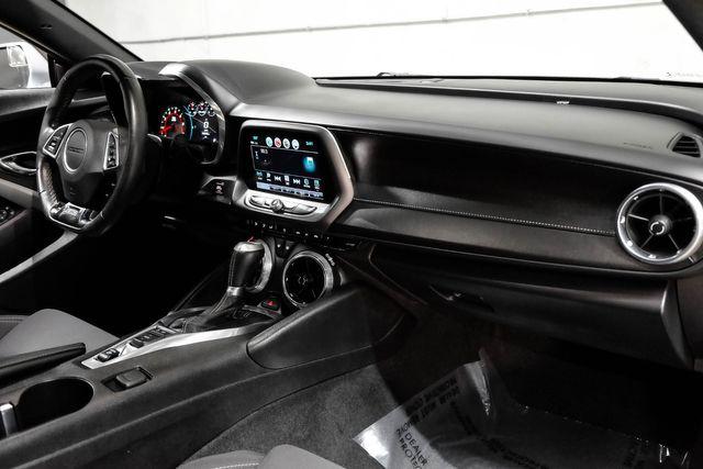 2017 Chevrolet Camaro 1SS ZL1 Style in Addison, TX 75001