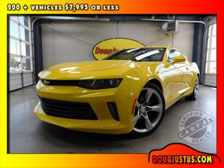2017 Chevrolet Camaro 1LT in Airport Motor Mile ( Metro Knoxville ), TN 37777